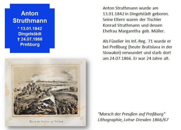 Struthmann, Anton