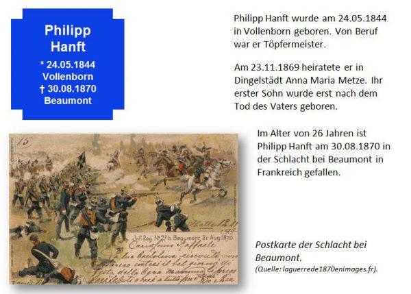 Hanft, Philipp