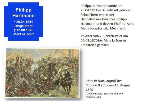 Hartmann, Philipp