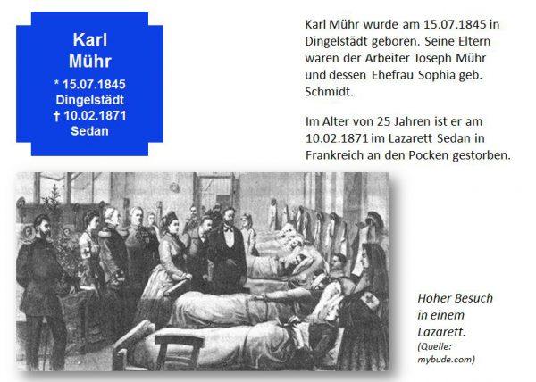 Mühr, Karl