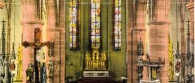 Unsere Pfarrkirche St. Ger...