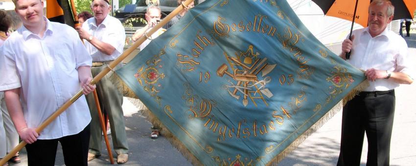 150 Jahre Kolping in Dingelstädt