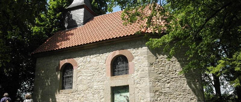 Wanderung zur Werdigeshäuser Kirche