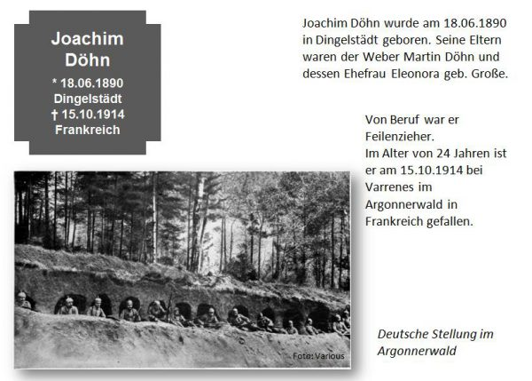 Döhn, Joachim