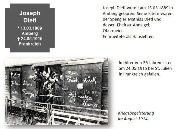 Dietl, Joseph