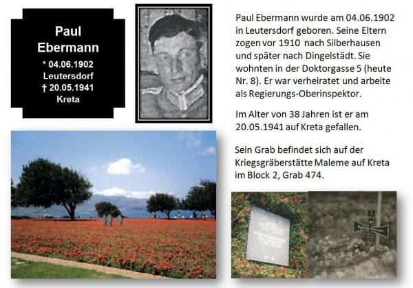 Ebermann, Paul