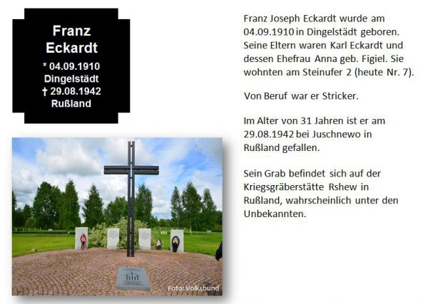 Eckardt, Franz