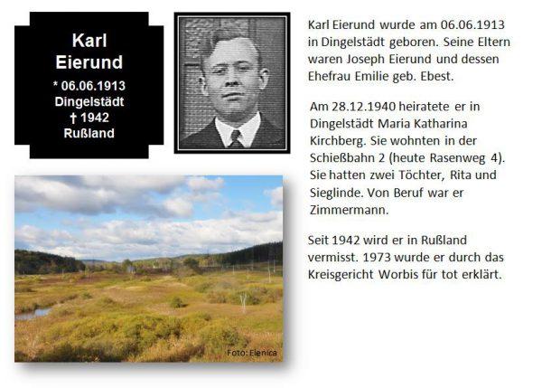 Eierund, Karl