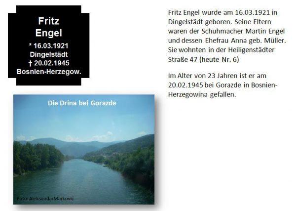 Engel, Fritz