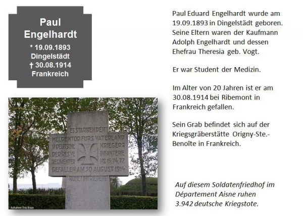 Engelhardt, Paul