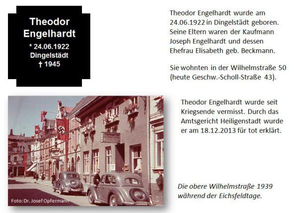 Engelhardt, Theodor
