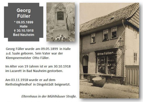 Füller, Georg