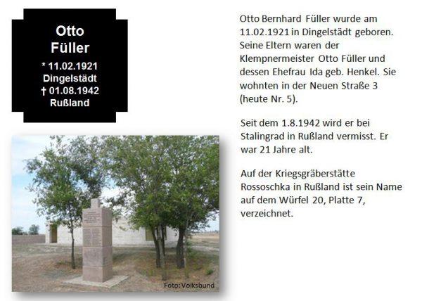 Füller, Otto
