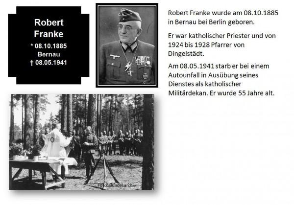 Franke, Robert