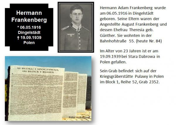 Frankenberg, Hermann