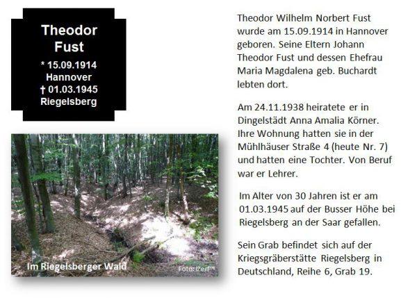 Fust, Theodor