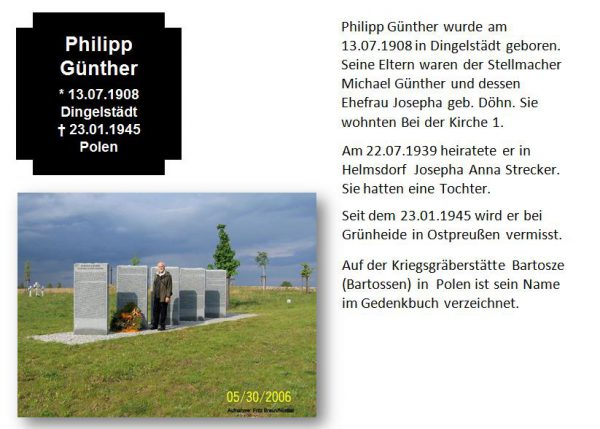 Günther, Philipp