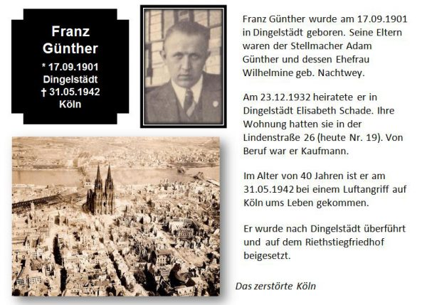 Günther, Franz