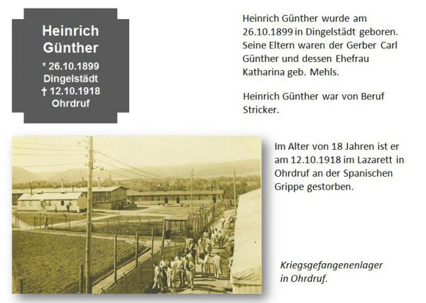 Günther, Heinrich