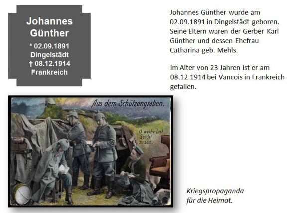 Günther, Johannes
