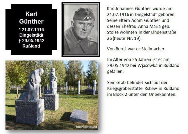 Günther, Karl