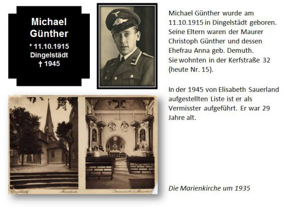 Günther, Michael