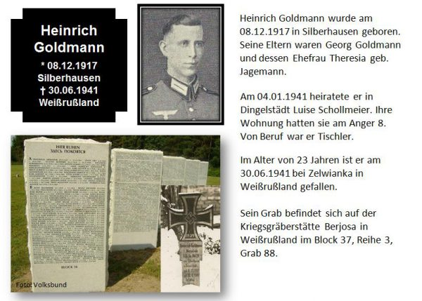 Goldmann, Heinrich