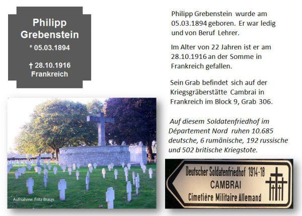Grebenstein, Philipp