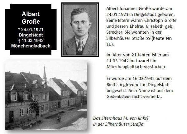Große, Albert