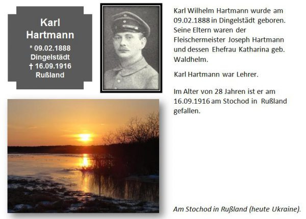 Hartmann, Karl