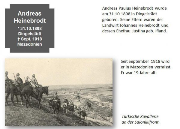 Heinebrodt, Andreas