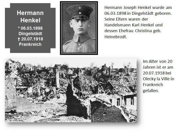 Henkel, Hermann