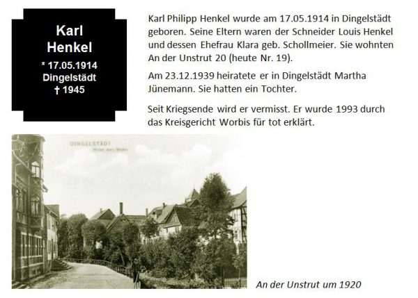 Henkel, Karl