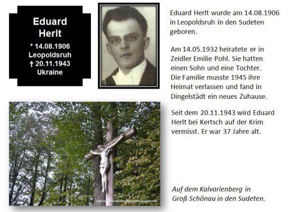 Herlt, Eduard