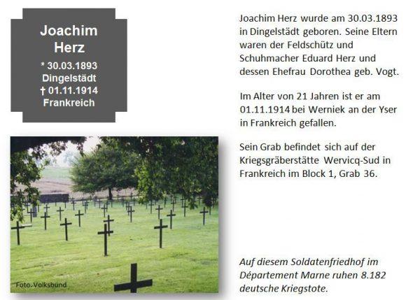 Herz, Joachim