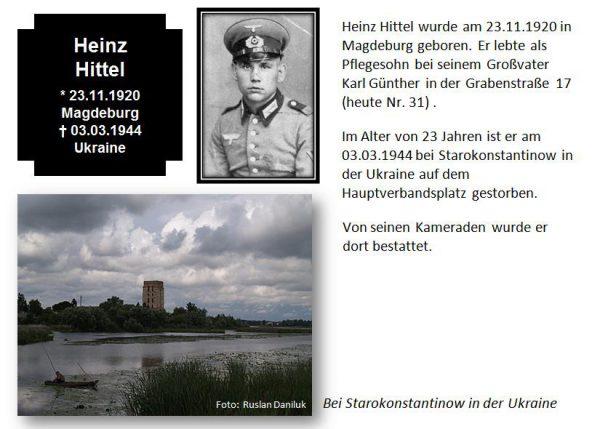 Hittel, Heinz