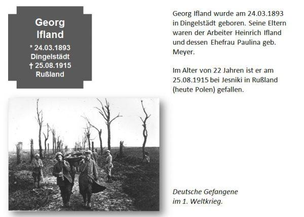 Ifland, Georg