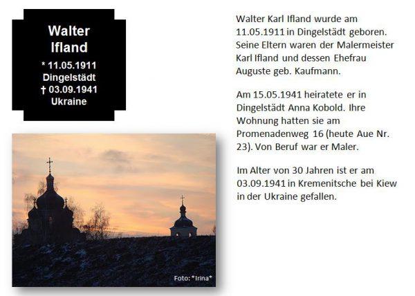 Ifland, Walter