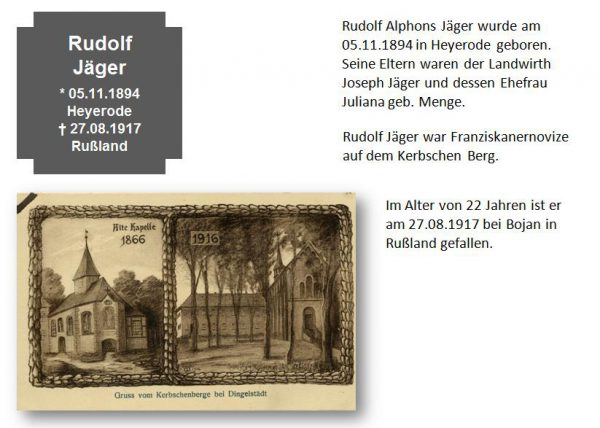 Jäger, Rudolf