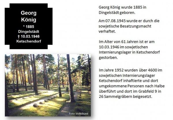 König, Georg
