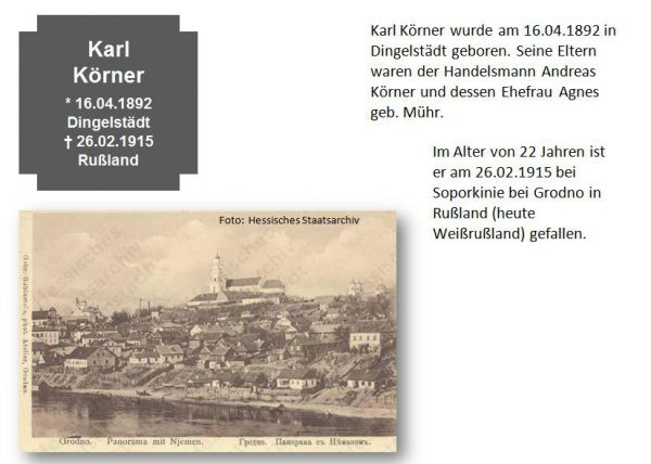 Körner, Karl