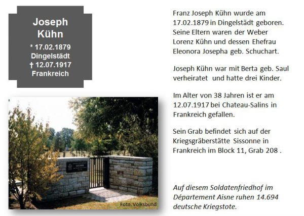 Kühn, Joseph