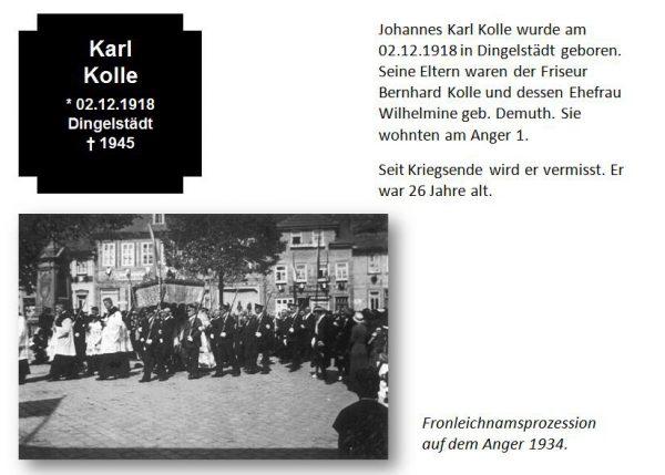 Kolle, Karl