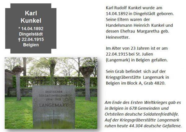 Kunkel, Karl