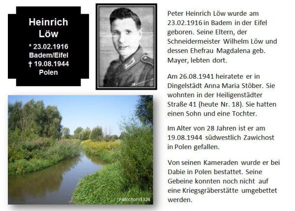 Löw, Heinrich