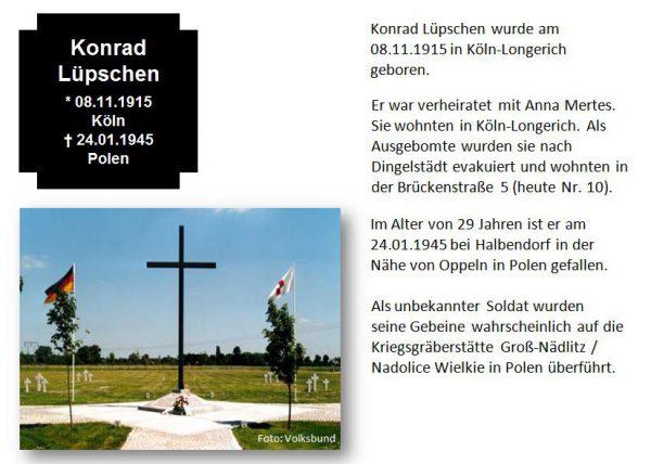 Lüpschen, Konrad