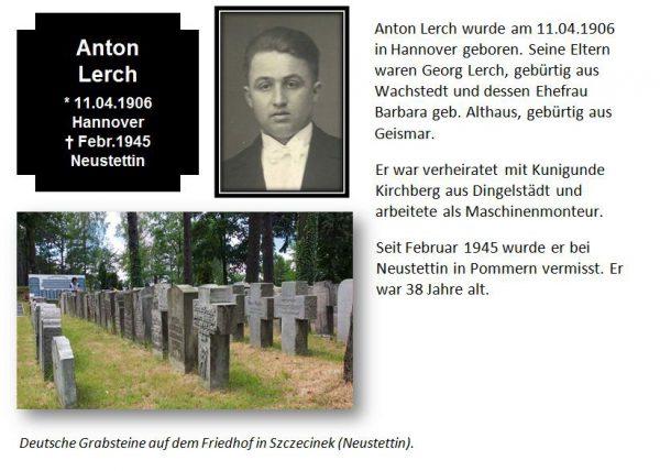Lerch, Anton