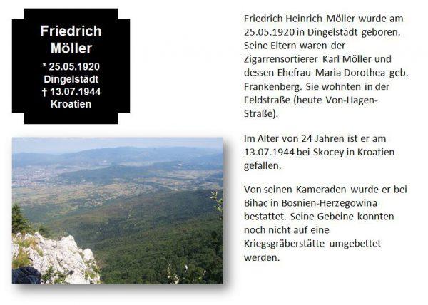 Möller, Friedrich