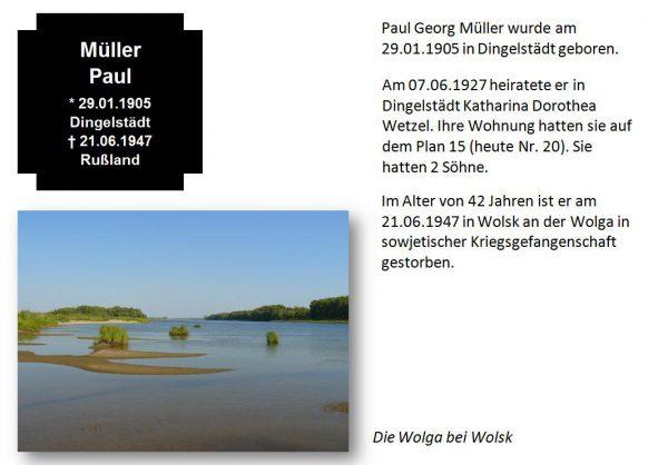 Müller, Paul