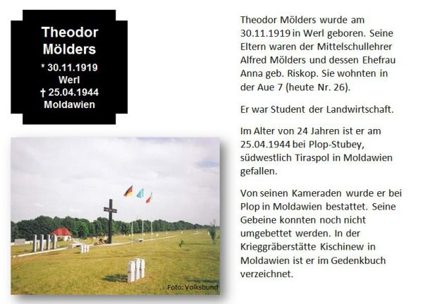Mölders, Theodor